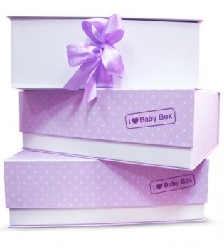 Baby Box,летняя коробочка