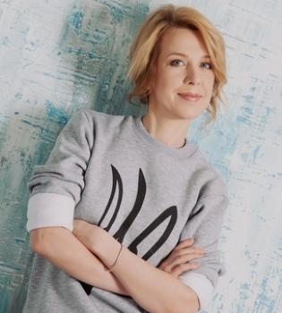 Юлия Савостина,телеведущая,сделано в Украине,Утро с  Украиной