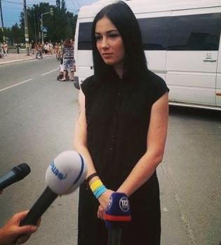 Анастасия Приходько,война,Украина,россия война против украины,Россия,олигарх,концерт,фото,оккупанты,патриоты
