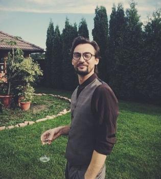 Алан Бадоев,ситуация в Украине,Инстаграм,Россия