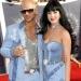 Кэти Перри,фото,Бритни Спирс,платье,красная дорожка,American Music Awards,MTV Video Music Awards 2014