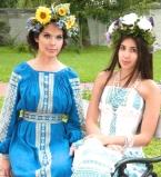 Всеукраинский Парад вышиванок,день независимости,фото,вышиванка,Влада Литовченко