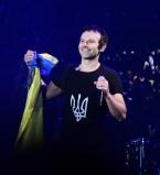 Океан Ельзи,Святослав Вакарчук,день независимости,концерт,Львов,видео,гимн