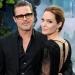 Анджелина Джоли,Брэд Питт,фото,поженились,свадьба,муж и жена