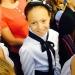 первый звонок,1 сентября,звездные дети,фото,Вера Брежнева,дочь,сын,Оля Полякова,Полина Гагарина,звезды