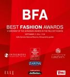 Best Fashion Awards,церемония,премия,дизайнеры,Ирина Данилевская,Лилия Пустовит,Жан Грицфельдт