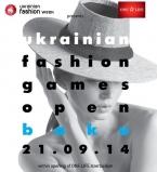 Ukrainian Fashion Games,Баку,Ukrainian Fashion Week