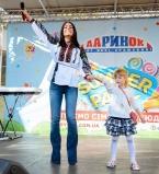 Маша Собко,Время и Стекло,Виталий Козловский,концерт,благотворительная акция,Дарынок,фото