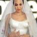 Анджелина Джоли,фото,свадьба,дети,Брэд Питт,свадебные фото,свадебное платье