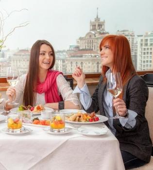 Терракота,ресторан,новый сезон,Премьер Палас