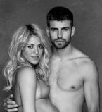 Шакира,беременная,фото,ребенок,муж,Жерар Пике