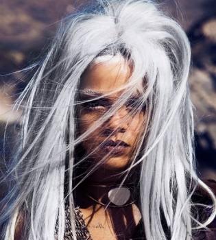 Рианна,фотосессия,2014,оригинальная,эпатаж,блондинка,фото,фотосет