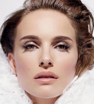 Натали Портман,фото,фотосессия,реклама,Dior,новая коллекция,2014
