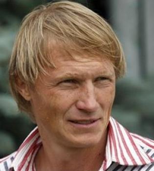 Андрей Гусин,умер,футболист,Динамо
