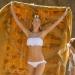 Бехати Принслу,фигура,в бкиини,фото,Victoria%27s Secret