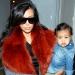 Ким Кардашьян,фото,дочь,Норт Уэст,папарацци,стиль,мода