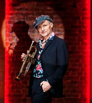 Олег Скрипка,джаз,тур,интервью,концерт