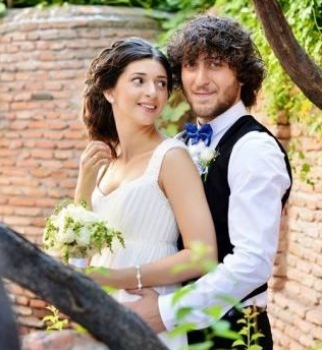 Отар Немсадзе,Голос країни,Святослав Вакарчук,фото,свадьба