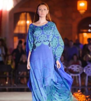 Ukrainian Fashion Games Оpen Baku,фото,дизайнеры,Украина,Ukrainian Fashion Week
