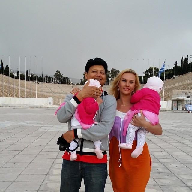 камалия и дети фото