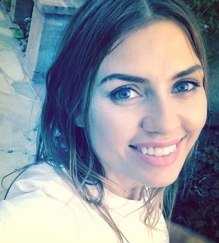 Виктория Боня,Алекс Смерфит,фото,Instagram,iphone 6