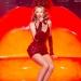 Кайли Миноуг,мини-платье,фото,красота,фигура,концерт