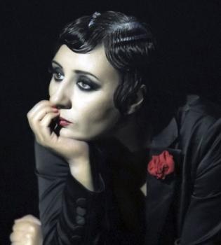 Соня Сотник,афиша,концерт,Киев