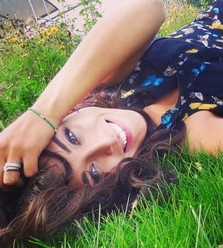 Алина Астровская,Холостячка,шоу,фото,без макияжа,Герои%26Любовники