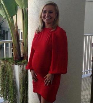 Хайден Панеттьери,беременность,поправилась,интервью,Владимир Кличко,роды,семья,свадьба,ребенок