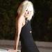 Хайди Клум,фигура,мини-платье,фотосессия,бэкстейдж,фото