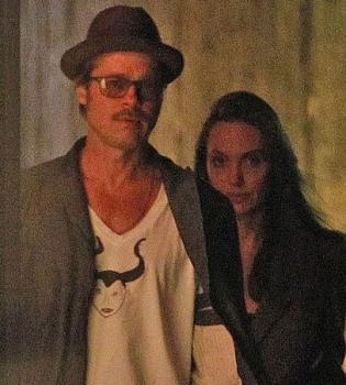 Анджелина Джоли,без макияжа,постарела,фото,новые фото,папарацци