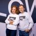 Ukrainian Fashion Week,Юрий Горбунов,Юлия Бориско,фото,Федор Возианов