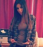 Ани Лорак,стиль,фото,рок,образ,мода,новое фото,iphone 6