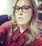 Ксения Собчак,фото,Инстаграм