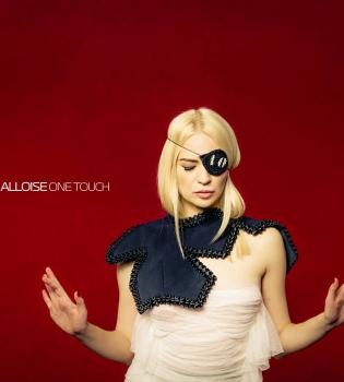 Alloise,новая песня,премьера,One Touch