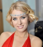 Ольга Горбачева поздравляет с Новым годом