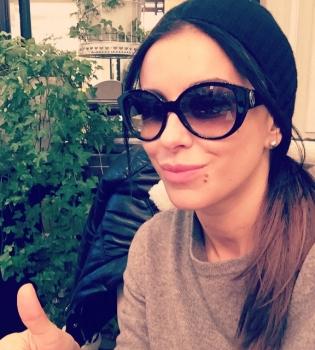 Ани Лорак,фото,Инстаграм