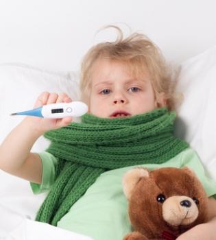 тест,иммунитет ребенка,эсберитокс