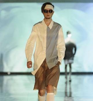 Серж Смолин,Ukrainian Fashion Week,фото,новая коллекция