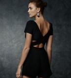 Ирина Шейк,мода,тренды,фото,реклама,фотосессия,элегантные образы,стиль