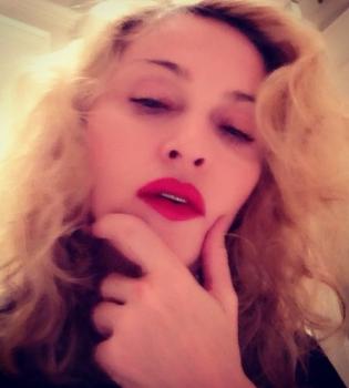 Мадонна,фигура,грудь,наряд,Instagram,личные фото,фото