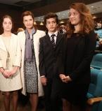 Петр Порошенко,жена,Марина Порошенко,дети,фото,президент Украины,The Great Gatsby,балет