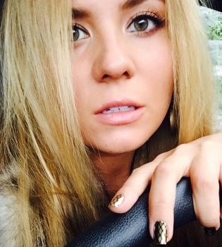 Валерия,певица,дочь,Анна Шульгина,авария,дтп,фото,автомобиль