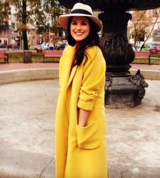 Маша Ефросинина,вес,после родов,фото