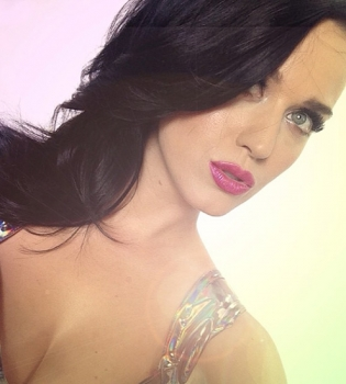 Кэти Перри,фигура,твиттер,фото,селфи,бюст,грудь