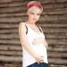 Наташа Гордиенко,ребенок,родила,фотосессия,интервью,журнал Viva,фото,беременная