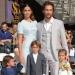 Мэттью Макконахи,семья,дети,жена,Аллея славы,Голливуд,звезда,фото,Камила Альвес