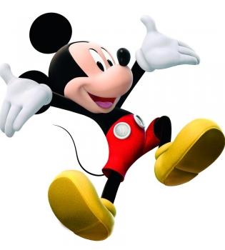 Микки Маус,день рождения,Уолт Дисней,фото