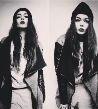 Алина Гросу,фото,Инстаграм