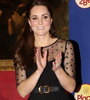 Кейт Миддлтон,живот,фото,беременность,второй ребенок,герцогиня Кембриджская